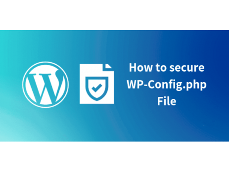 How to secure your WordPress wp-config.php file